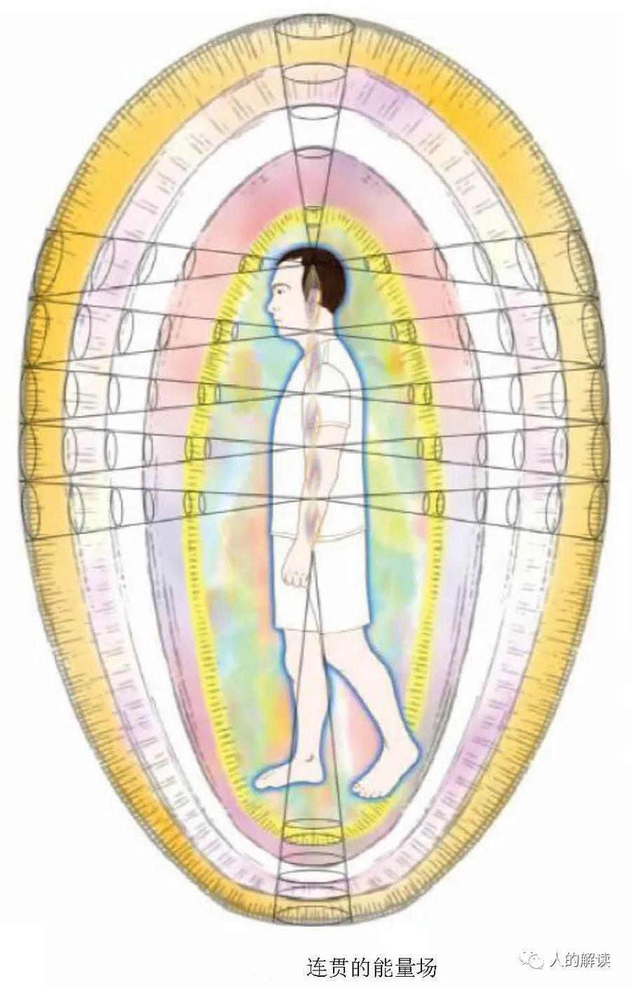 脉轮系列[07] 疾病的真相,不懂这些就不会有真正的健康-人的解读