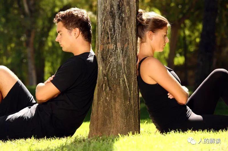 经历了几次失败的感情,才明白选择灵魂伴侣的重要-人的解读