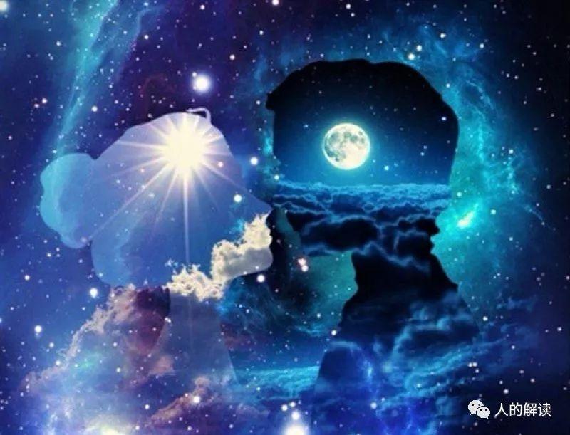 灵魂伴侣的相认,就在来电的一刹那-人的解读