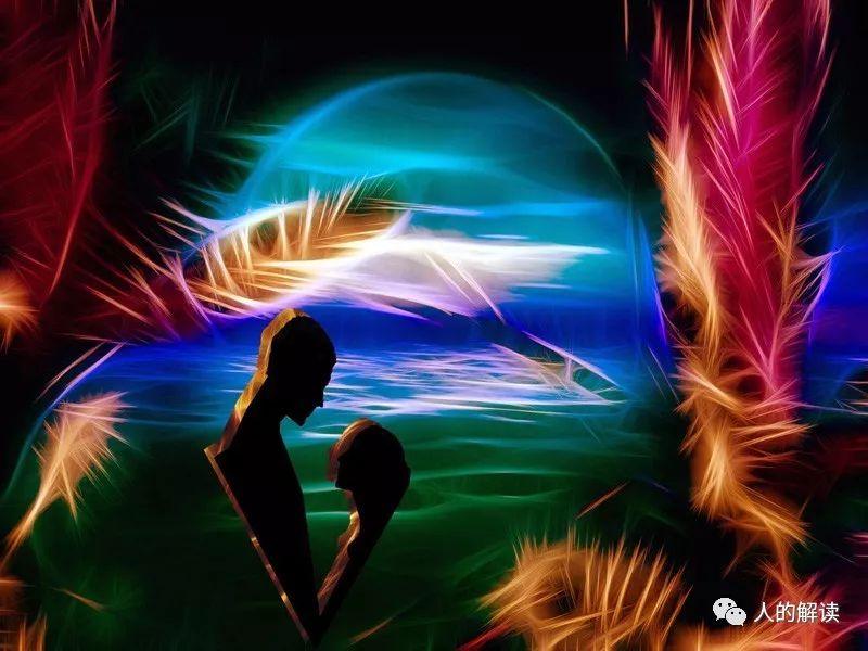 透过灵魂伴侣看人际关系的轮回转换-人的解读
