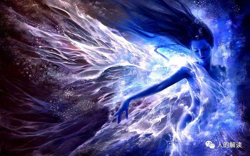 魏斯系列[38]灵魂回到肉身前需要经过七个阶段-人的解读