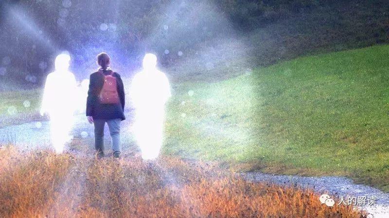 魏斯系列[39]灵魂可以向仍在肉身的人显现-人的解读
