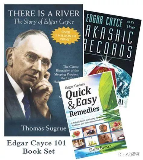 灵魂进化路上必知的几个人和必看的几本书-人的解读
