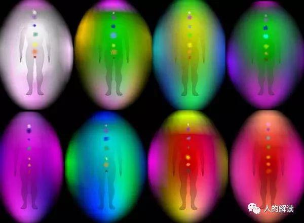 学会接近磁场不同的人-人的解读