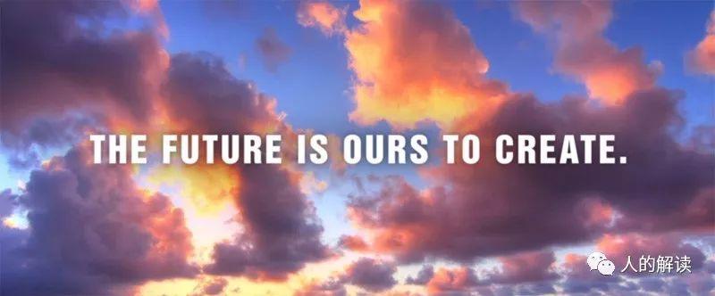 魏斯系列[46]未来是我们选择的结果-人的解读