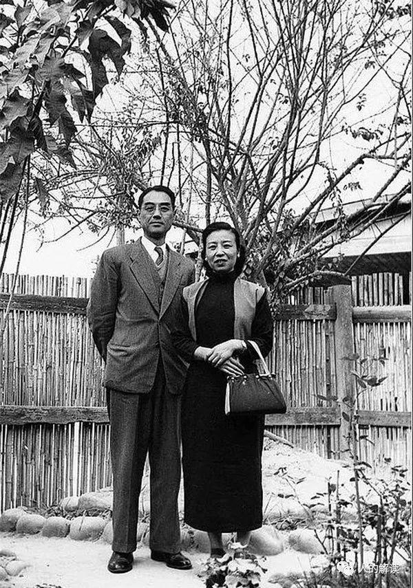 胡因梦的父母关系冲突,死后才学到的灵魂智慧-人的解读