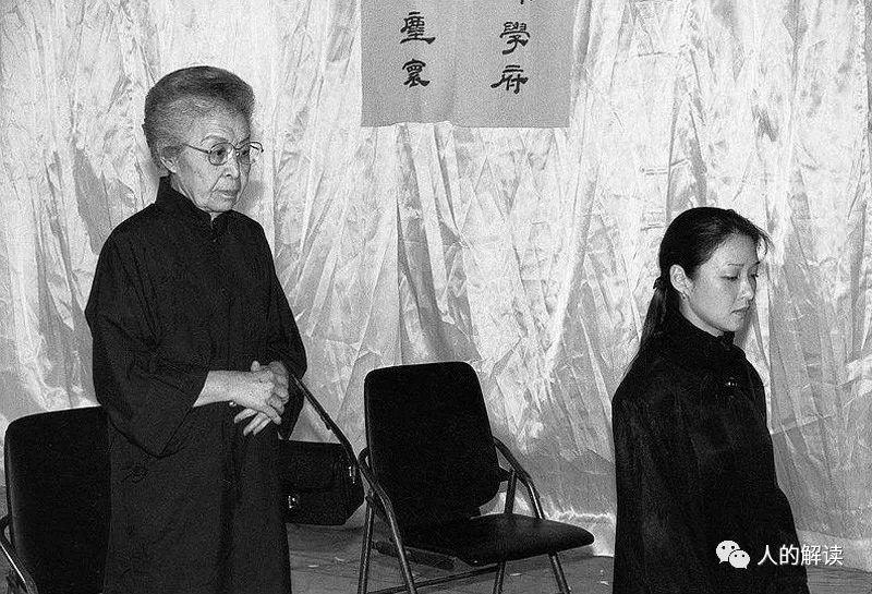 因梦系列[03] 胡因梦的父母关系冲突,死后才学到的灵魂智慧-人的解读