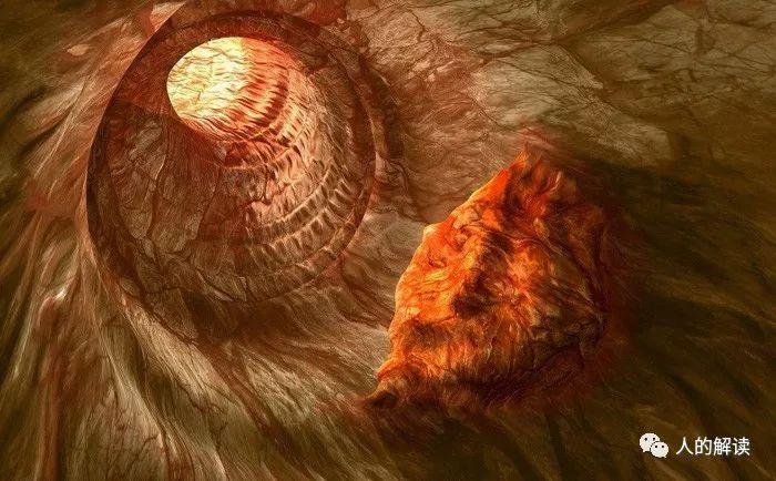胡因梦的健康之路,神奇的另类疗法-人的解读